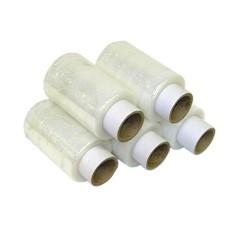 15mu Mini Hand Wrap Rolls Stretch Film Rolls