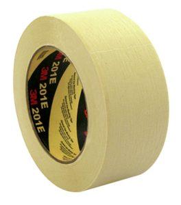 3M™ 201E Masking Tape