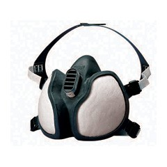 3M 4000 Series Respirators