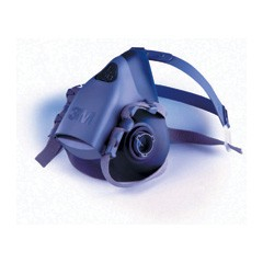 3M 7500 Series Fully Maintainable Half Masks