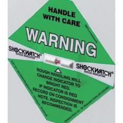 3M Shockwatch Indicators