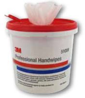 3M Professional Handwipes