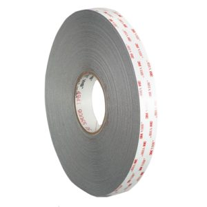 3M 4941 VHB TAPE - GENERAL APPLICATIONS