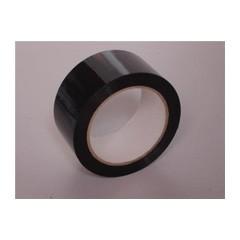 Black Polyprop Packaging Tape