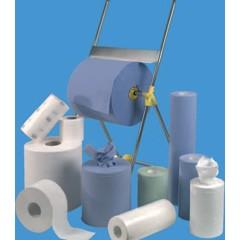 Industrial Wiper Rolls
