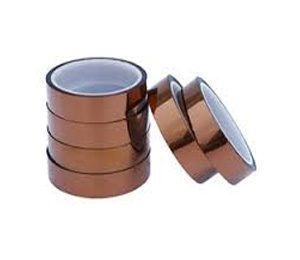 Polymide High Specification Electrical Masking Tape
