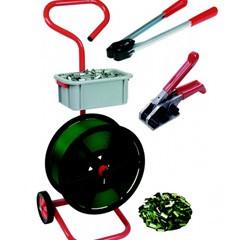 Strapping, Tensioner & Sealer Kit