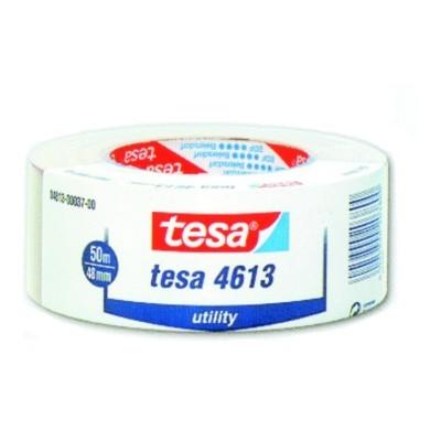 Tesa 4613 White duct/gaffer Tape