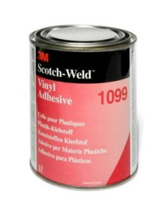 3M™ Scotch-Weld™ Vinyl Adhesive EC1099 Tin