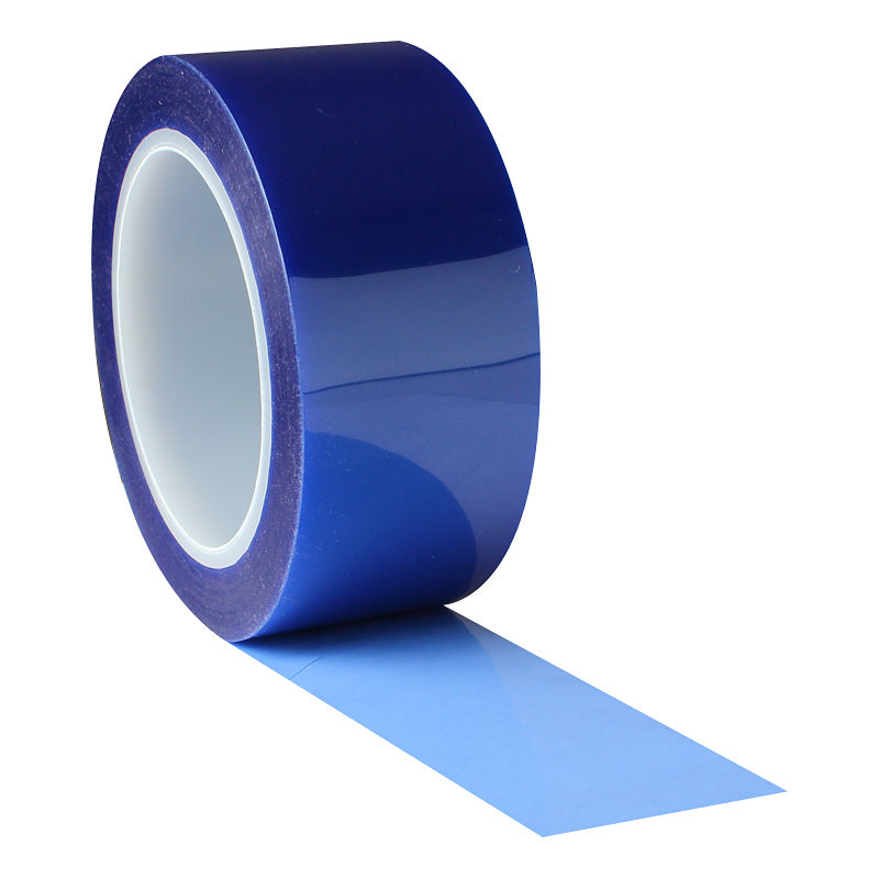 Blue Polyester Tape 7300bl roll
