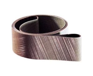 3M™ Trizact™ Cloth Belt 307EA Abrasive Belt