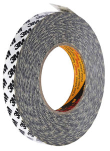 3M™ High Performance Double Coated Tape 9086 roll