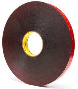 3M™ VHB™ Acrylic Foam Tape 5952