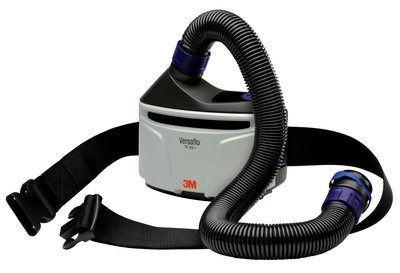 3M™ Versaflo™ Powered Air Turbo TR-300+ Air Purifier