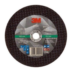 3M™ Silver Cut-Off Wheel T41
