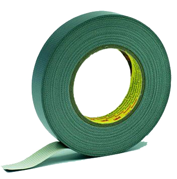 3M™ Waterproof Cloth Tape 3998 roll