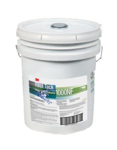 3M™ Fast Tack Water Based Adhesive 1000NF tub