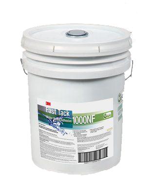 3M™ Fast Tack Water Based Adhesive 1000NF tub