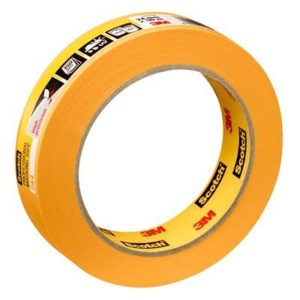 3M™ Performance Masking Tape 244 roll