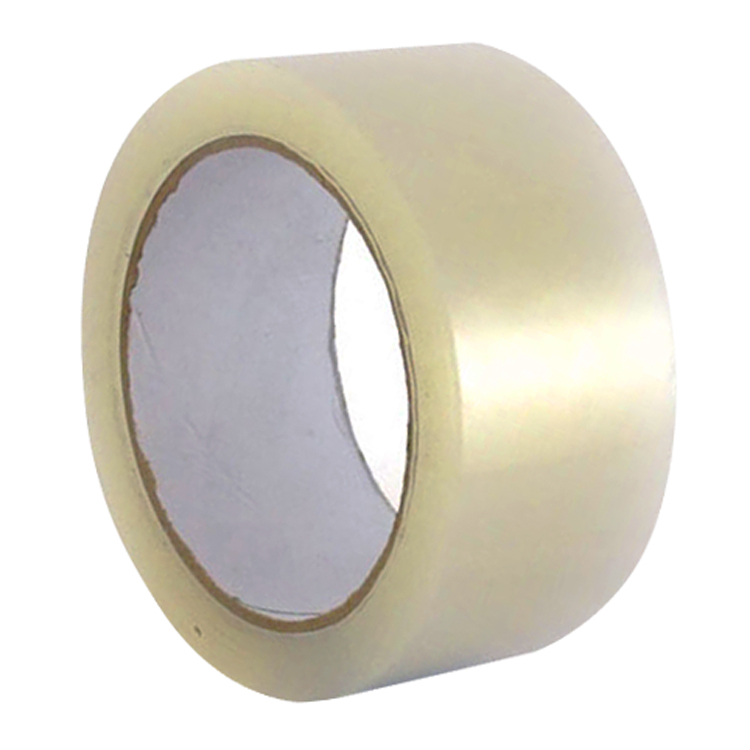 Transparent packing tape roll PP31