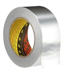 3M™ Aluminium Foil Tape 1436 roll