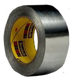 3M™ Aluminium Foil Tape 431