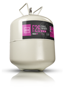 TensorGrip® F26 Non-MECL Canister