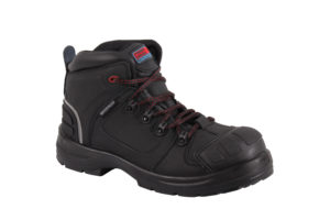 Blackrock® Olympus Safety Boot in black