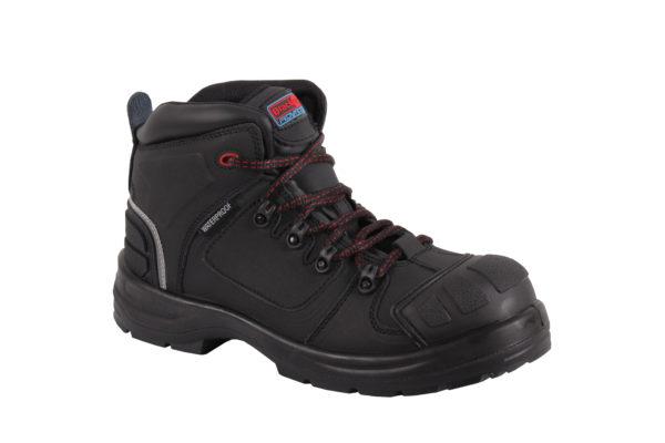 Blackrock® Olympus Safety Boot in black