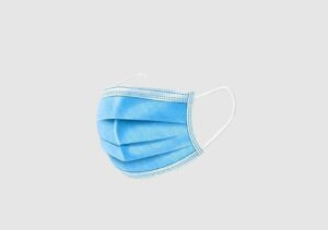 Disposable Face Masks - Type IIR