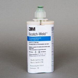 3M™ SCOTCH-WELD™ 7246-2 EPOXY ADHESIVE FST
