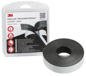 3M™ Dual Lock™ Reclosable Fastener SJ3540 4
