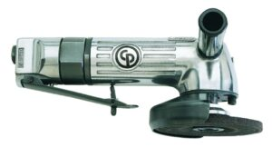 Chicago Pneumatic CP854 Angle Grinder