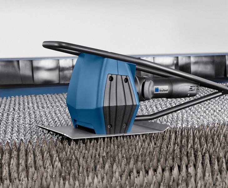 TSC 100 Slat Cleaner 4
