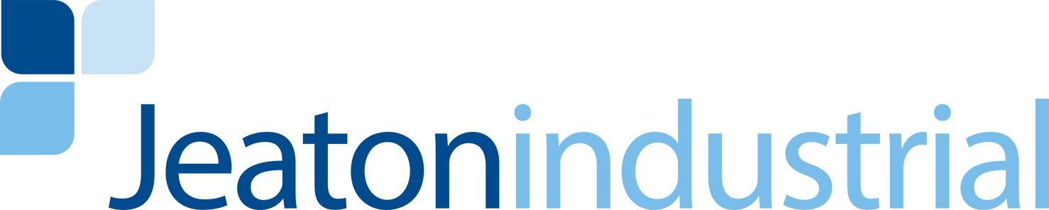 Jeaton Industrial logo