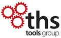 THS tools UK logo